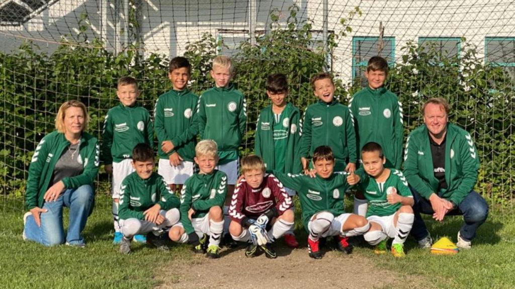 FC Erding Jugend E2 2020/2021