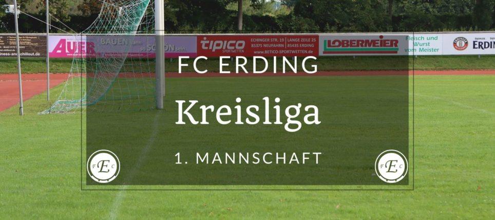 Kreisliga Gruppe 2 – 16. Spieltag – 10. und 11. Oktober 2020