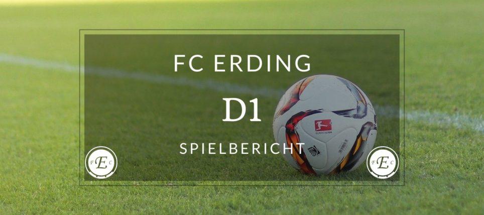 25.10.2020 (SG) FC Erding – SpVgg Langenpreising 3:0 (1:0)