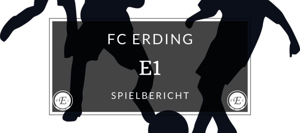 23.10.2020 FC Erding –  SV Eintracht Berglern 6:2 (2:0)