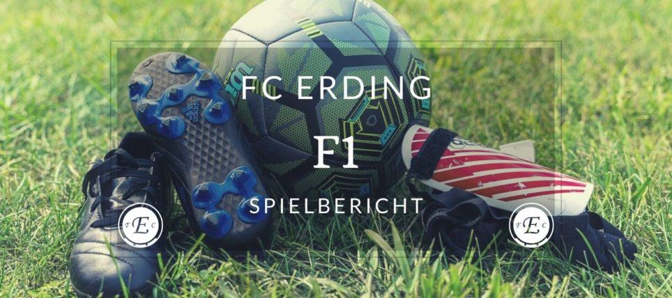 30.10.2020 FC Moosinning – FC Erding 2:3  (2:0)