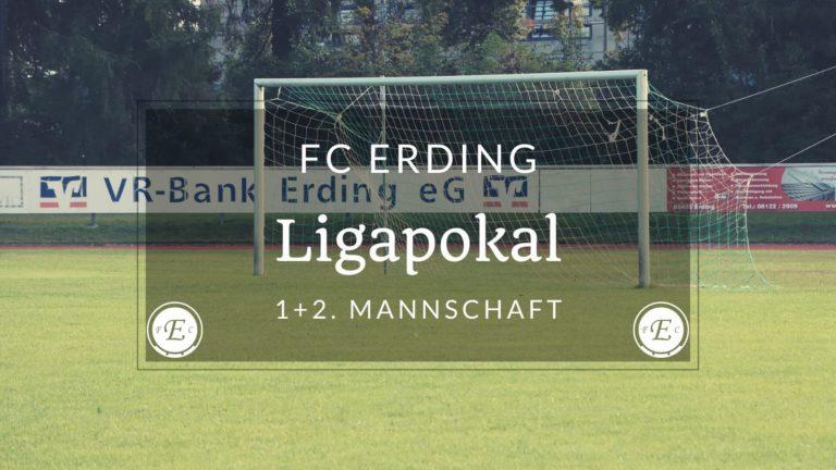 FC Erding Ligapokal