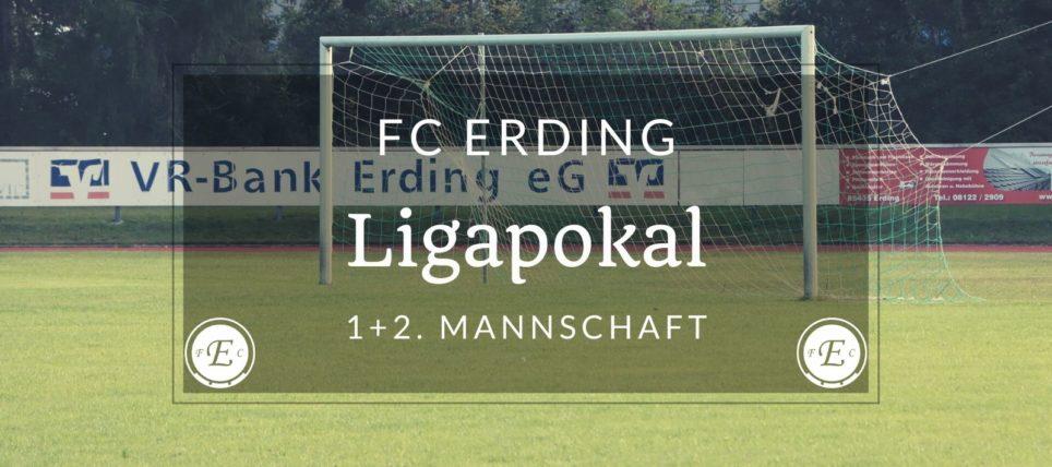 31. Oktober 2020 – Ligapokal / Kreisliga 2 und BK Donau/Isar