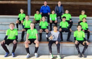 FC Erding Jugend D1 Saison 2020/2021