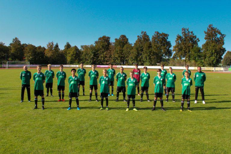 FC Erding Jugend B-Jugend 2020/2021