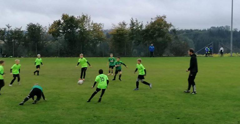 FC Erding Jugend