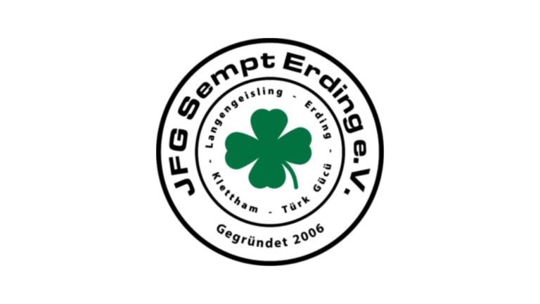 FC Erding Logo JFG Sempt Erding