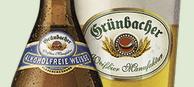 Grünbacher Alkoholfreie Weisse