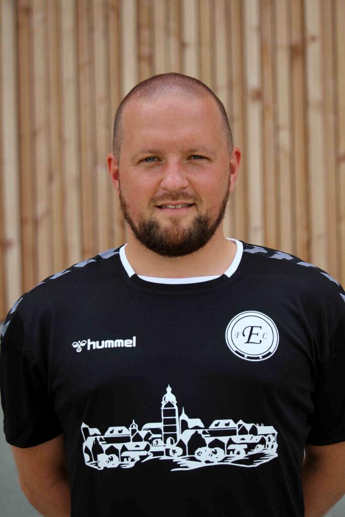 Andreas Ostermair