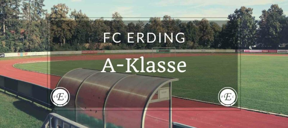 Spielbericht: FC Erding – SpVgg Langenpreising 2:4