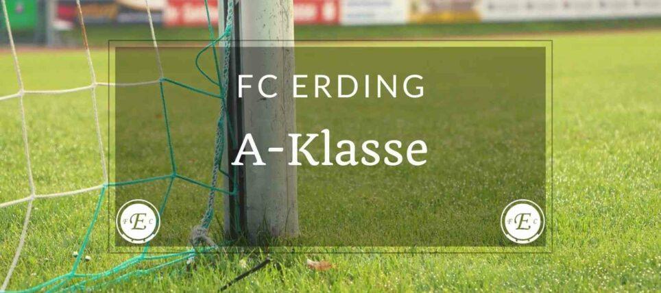 Spielbericht: FC Langengeisling II- TSV Erding 2:1