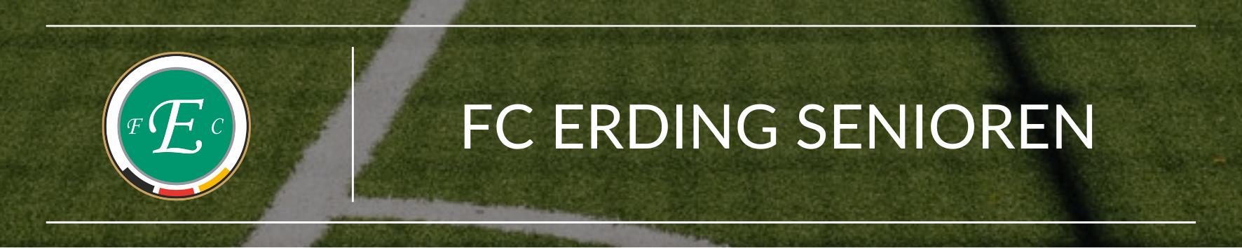 FC Erding Senioren