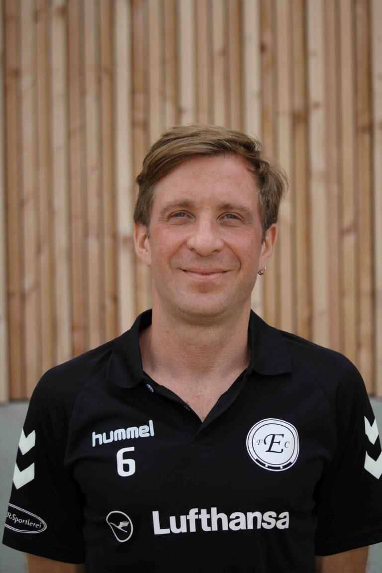 Mathias Koeppen FC Erding