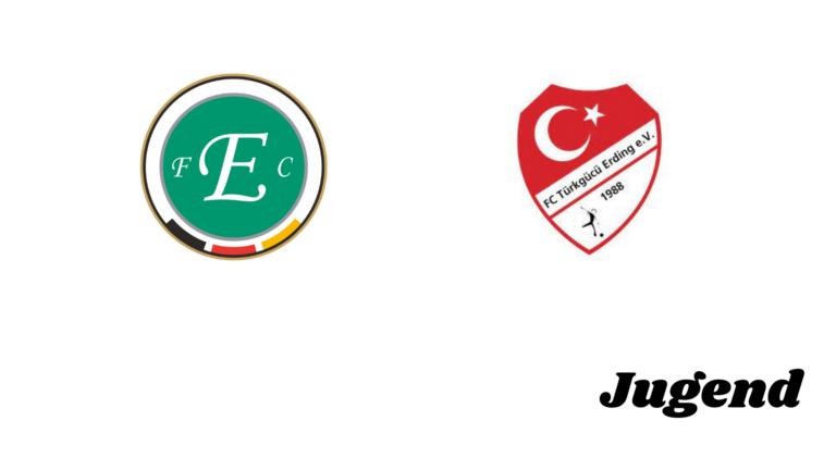 FCE Erding Türkgücü Erding