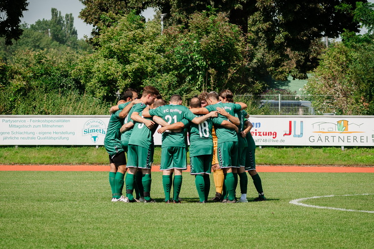 FC Erding Herren Saison 2021_2022