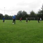 Ferienprogramm FC Erding 23082021