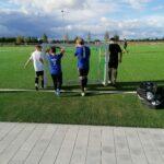 Gerd-Vorgt-Sportpark Training FC Erding