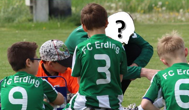 Jugendtrainer gesucht