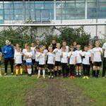 Sommercamp 2021 FC Erding Sempt Akademie