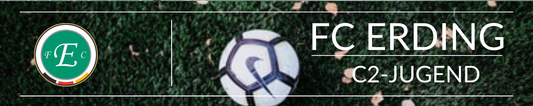 FC Erding C2-Jugend Saison 2021/2022