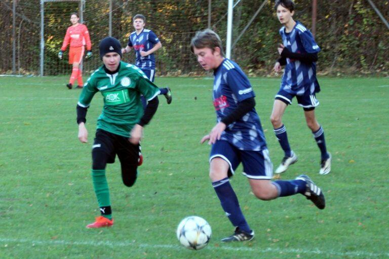 FC Erding A1 - (SG) BSG Taufkirchen 23102021