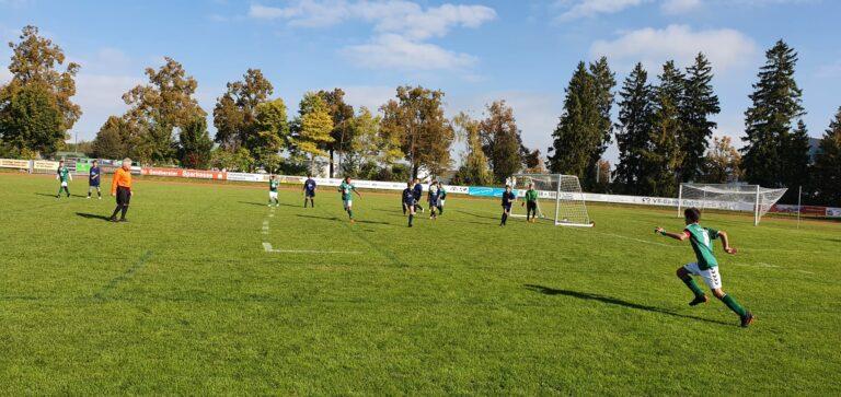 FC Erding C2 - SpVgg Altenerding 16102021