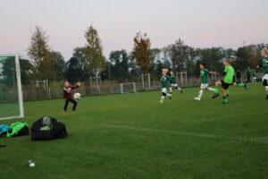 FC Erding E1 - TSV Isen 08102021