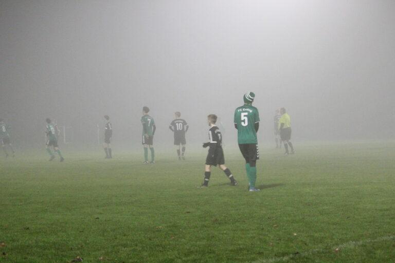 SV Eichenried - FC Erding (A1) 18102021